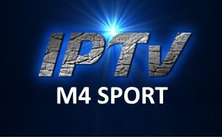 sports iptv m4 playlist