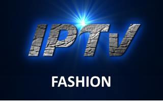 FASHION IPTV LIST