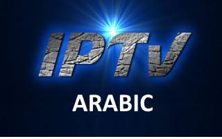 arab iptv list