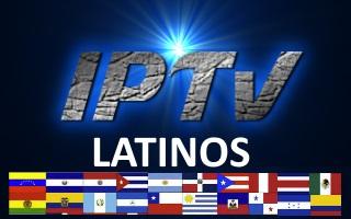 iptv playlist latino