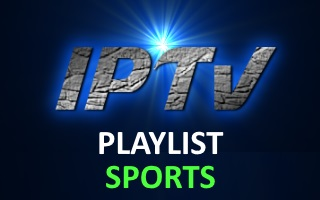 sports links iptv playlist