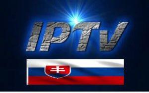IPTV LINKS SLOVAK
