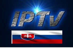 IPTV LINKS SLOVAK
