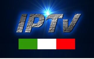 iptv playlist italia