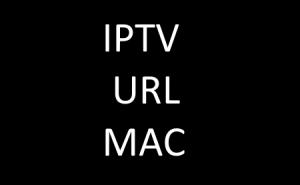 iptv mac url playlist